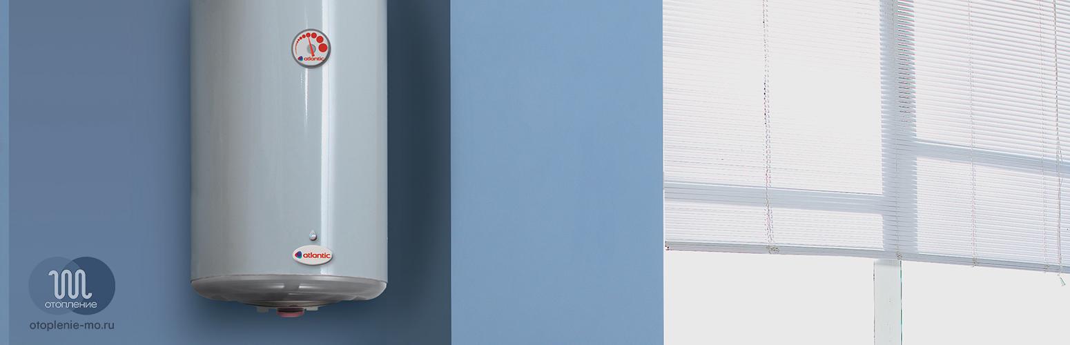 Установка и подключение накопительных водонагревателей фото