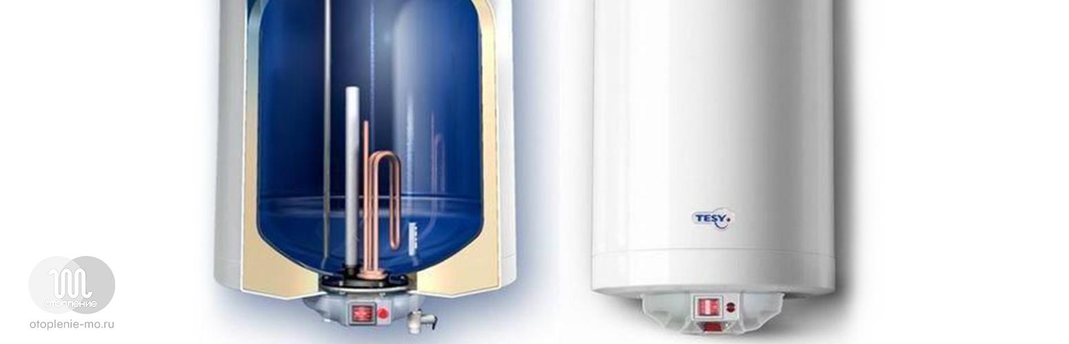 Техническое обслуживание водонагревателей