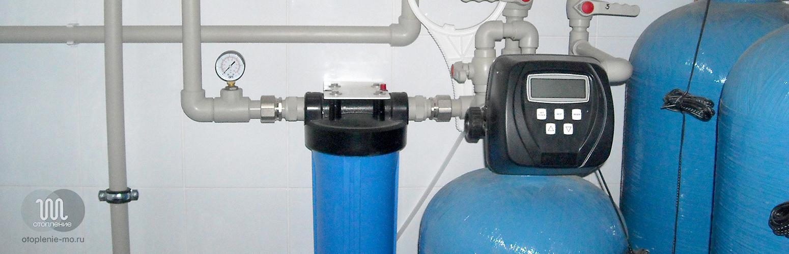 Ремонт и замена стояка водоснабжения