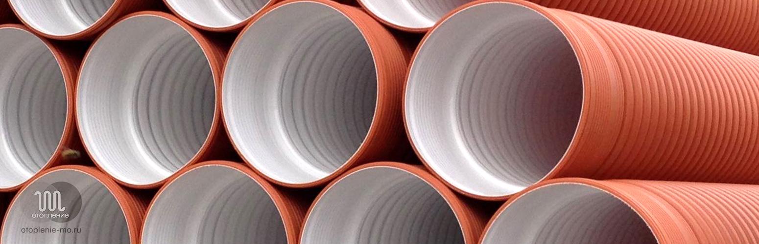 Монтаж полипропиленовых труб отопления фото