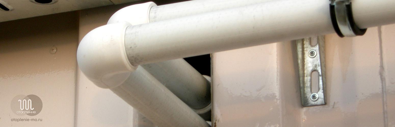 Монтаж полипропиленовых труб водопровода фото